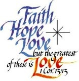 GurdjieffWork.com Faith Hope and Love